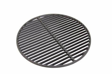 Cast Iron Round Grid